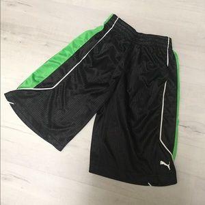 Boys' Puma Shorts